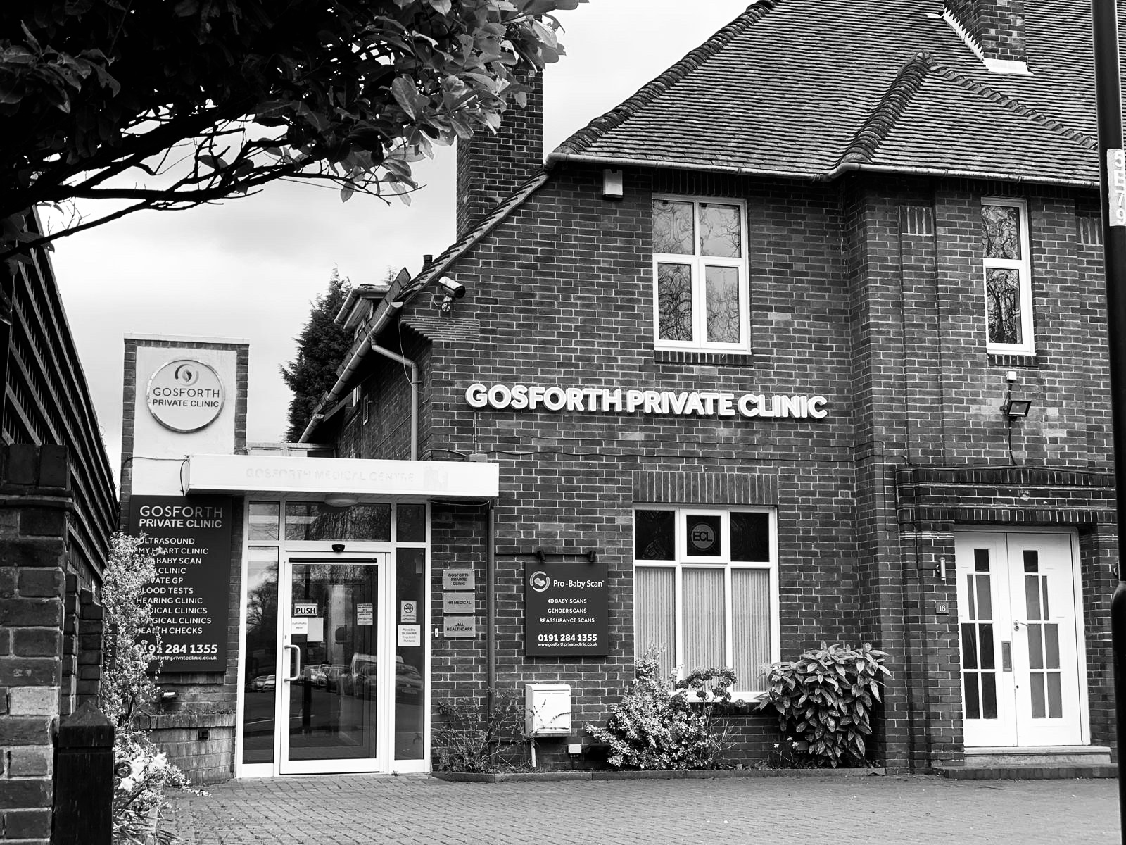 GPC grey